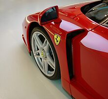 Ferrari Enzo - Detail by TigerOPC