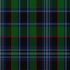 00910 Wilson's No. 60 Fashion Tartan Fabric Print Iphone Case by Detnecs2013