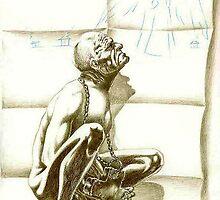 """""""OldMan"""" by Sergei Rukavishnikov by Alenka Co"""