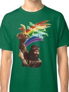 Jim Henson and Kermit Classic T-Shirt