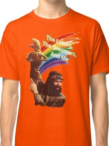 Jim Henson and Kermit Classic T-Shirt