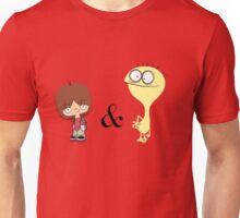 Mac&Cheese Unisex T-Shirt