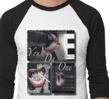 You Da One Rihanna Men's Baseball ¾ T-Shirt