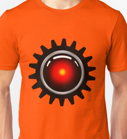 Clockwork Halex Unisex T-Shirt