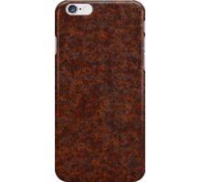 Rust 1 iPhone Case/Skin