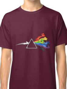 Pokemon Triangle Classic T-Shirt