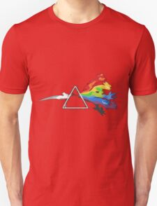 Pokemon Triangle T-Shirt