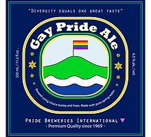 Gay Pride Ale by kololo