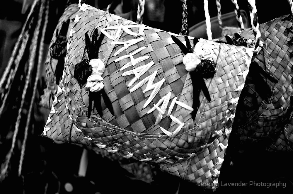Bahamian Craft Art... by Jeremy Lavender Photography