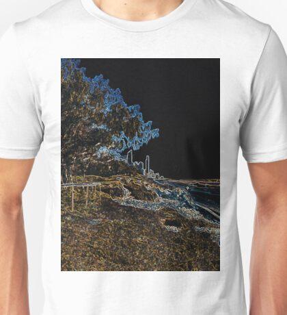 Surfers Paradise Unisex T-Shirt