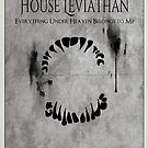 House of Leviathan by Konoko479