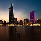 Sàigòn By Night by THHoang