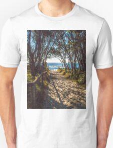Broadbeach T-Shirt