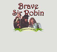 Brave Sir Robin 2 Unisex T-Shirt