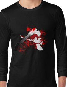 Katarina splash Long Sleeve T-Shirt