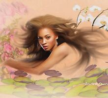 Beyonce's Dream by Angela Stanton