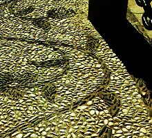 Pebbles and Chains - Granada by CourtneyAnne82