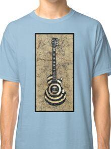 Zakk Wylde's BullsEye Classic T-Shirt