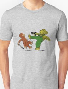 STORYBOOK THROWDOWN T-Shirt