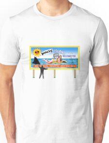 TAGGING AMITY Unisex T-Shirt