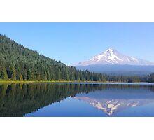 Mt. Hood at Trillium Lake, 1 Photographic Print