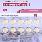 Terpafen 50mg by Shree Venkatesh