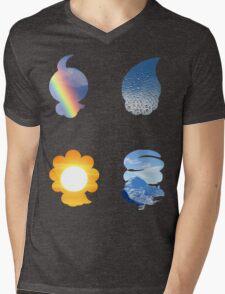 Castform used Weather Ball Mens V-Neck T-Shirt