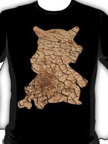 Cubone used Bone Rush T-Shirt