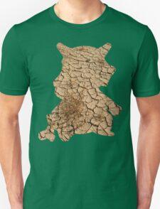 Cubone used Bone Rush Unisex T-Shirt