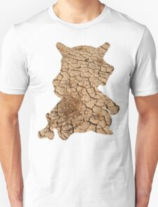 Cubone used Bone Rush Unisex T-Shirt