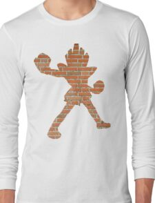 Hitmonchan used Mach Punch Long Sleeve T-Shirt