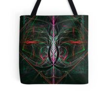 Abstract Celtic Knot Tote Bag