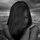 behind the shadow by Alenka Co