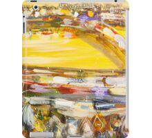 Dawn rush iPad Case/Skin