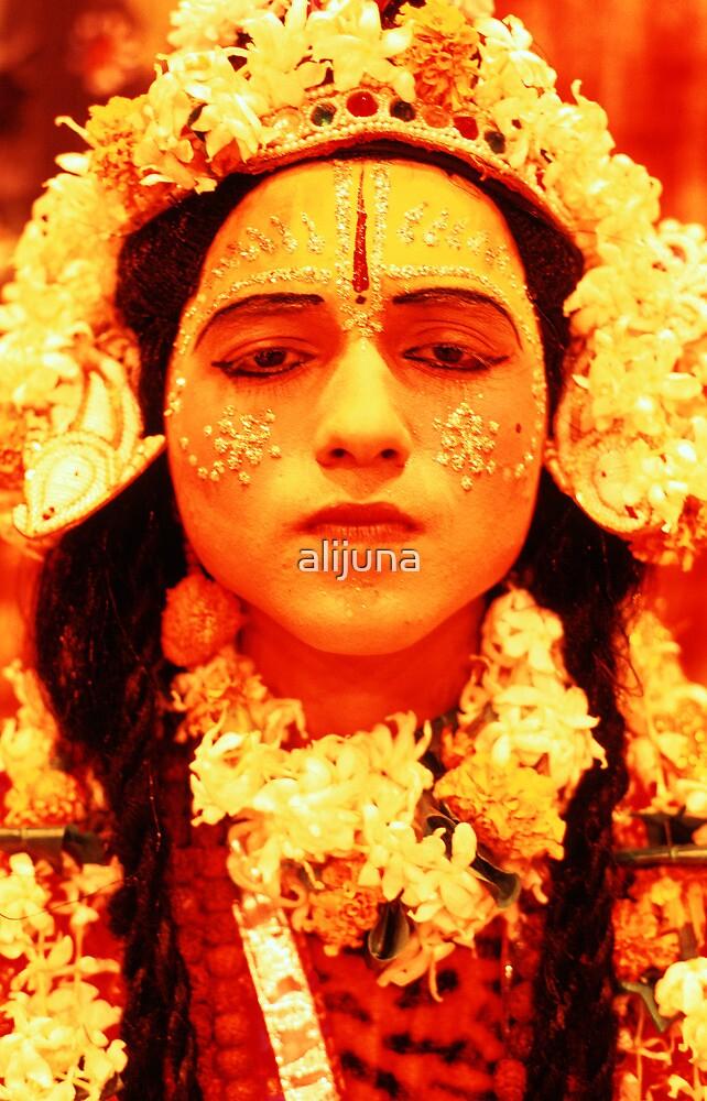 Rama by alijuna