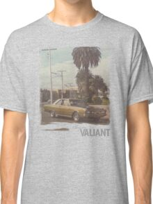 Chrysler Valiant vintage tee Classic T-Shirt