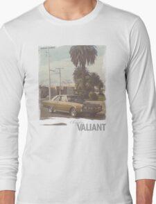 Chrysler Valiant vintage tee Long Sleeve T-Shirt