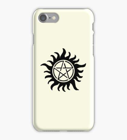 Winchester ♥ iPhone Case/Skin