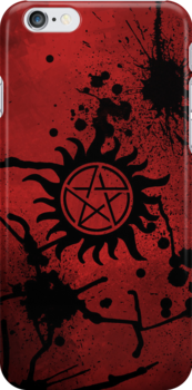 Winchester ♥ Phone by KanaHyde