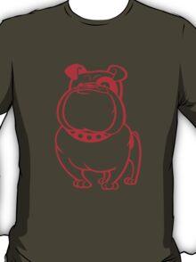 British Bulldog T-Shirt