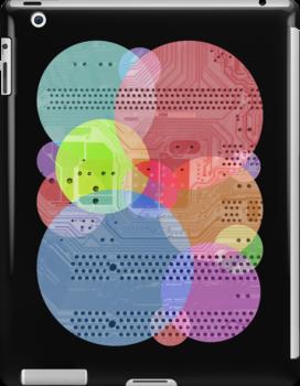 Techy Circles by GracieHb