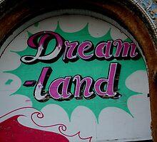 Dream Land  by KarenDinan