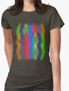 Textured Shapes T-Shirt