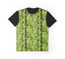 cypress bush Graphic T-Shirt