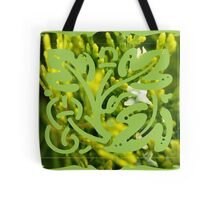cypress bush Tote Bag