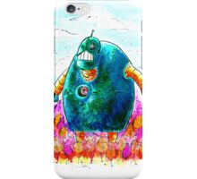 Giant Robo iPhone Case/Skin
