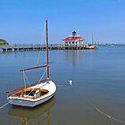 Peaceful Harbor by Jack Ryan