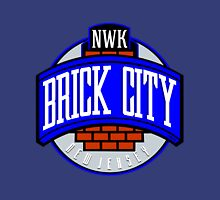 'Brick City East' Unisex T-Shirt