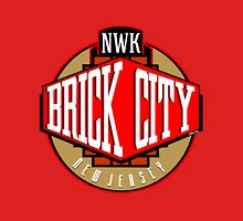 'Brick City West' Unisex T-Shirt