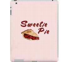 Sweetie Pie 2 iPad Case/Skin